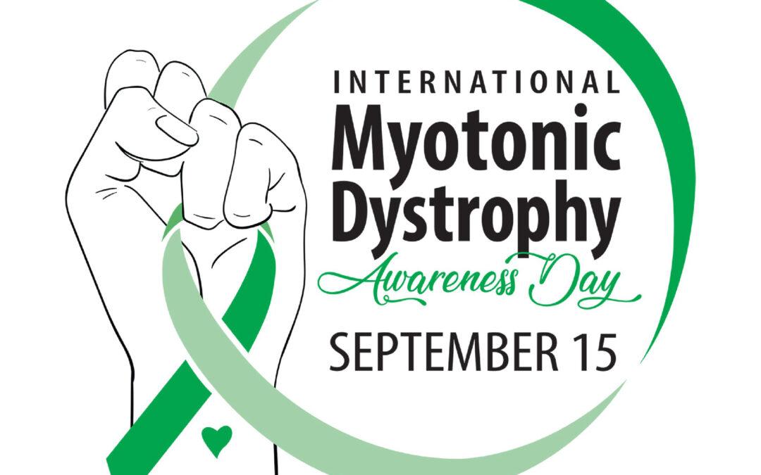 International MD Awareness Day